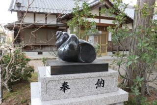 蜊江神社(つぶえじんじゃ)